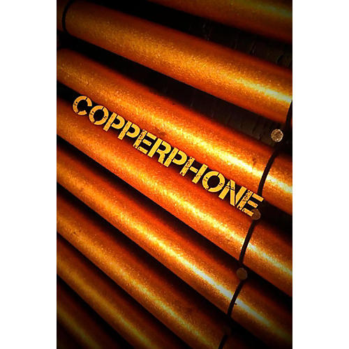 8DIO Productions Copperphone