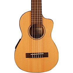 Cordoba Guilele CE 6-String Acoustic Electric Ukulele