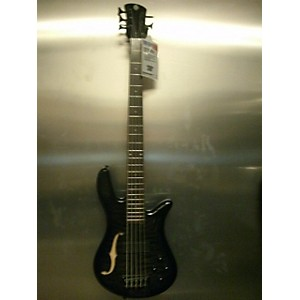 Pre-owned Spector Core 5 Electric Bass Guitar by Spector