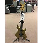 B.C. Rich Core X Warlock Solid Body Electric Guitar