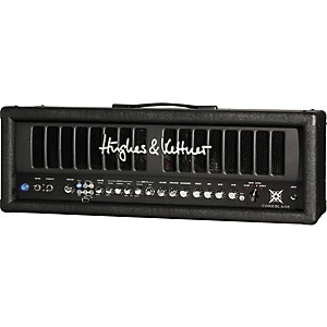 Hughes and Kettner Coreblade 100 Watt Tube Guitar Amp Head