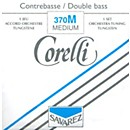 Corelli Rope Core Bass Strings (7CBS)