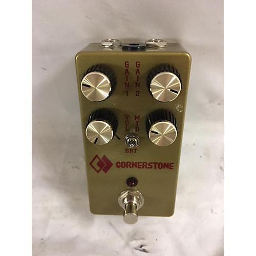 DIAMOND PEDALS Cornerstone Effect Pedal