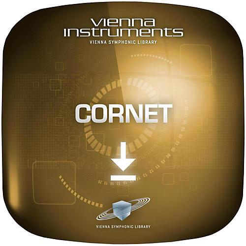 Vienna Instruments Cornet Full-thumbnail
