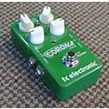 TC Electronic Corona Chorus Effect Pedal thumbnail