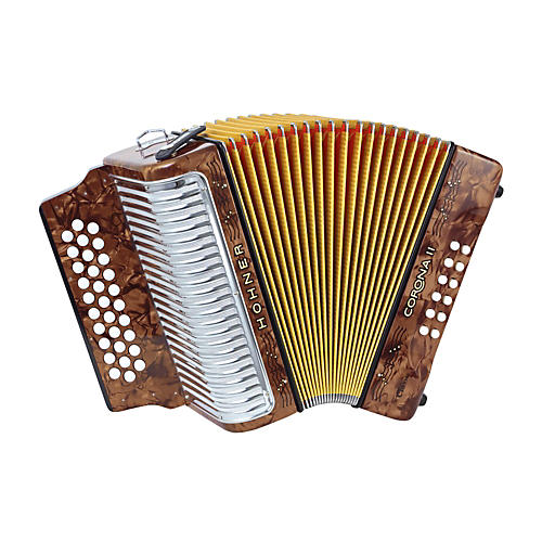 dating hohner accordions