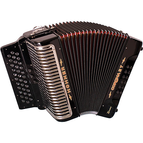 Hohner Corona II T Xtreme EAD Accordion