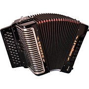 Corona II T Xtreme GCF Accordion