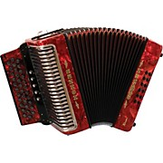 Corona IIIN Xtreme EAD Accordion