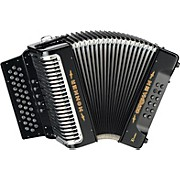 Hohner Corona IIIN Xtreme GCF Accordion