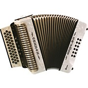 Corona IIIN Xtreme GCF Accordion