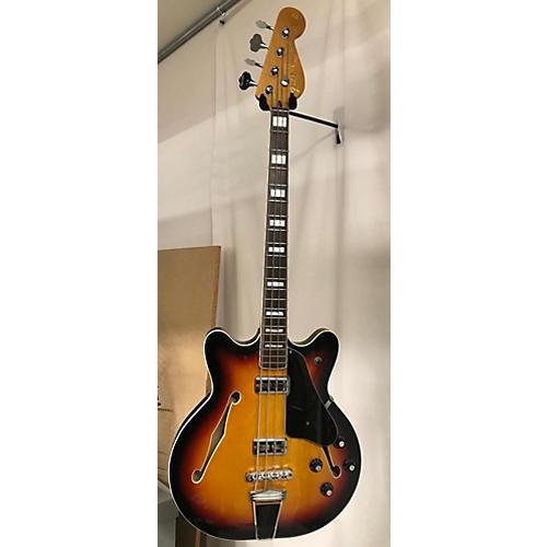Fender Coronado 4-String Electric Bass Guitar