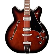 Fender Coronado Semi-Hollowbody Electric Guitar