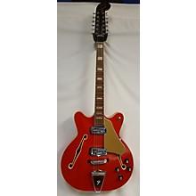 Fender Coronado XII Hollow Body Electric Guitar