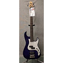 Greg Bennett Design by Samick Corsair Electric Bass Guitar