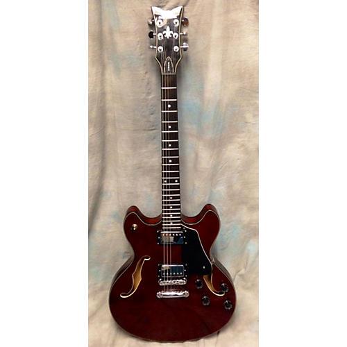 Schecter Guitar Research Corsair Hollow Body Electric Guitar-thumbnail