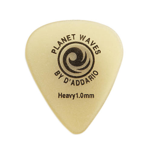 d 39 addario planet waves cortex guitar picks heavy 10 pack guitar center. Black Bedroom Furniture Sets. Home Design Ideas
