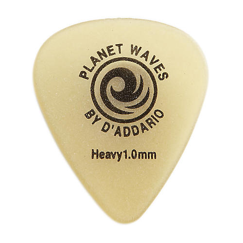 D'Addario Planet Waves Cortex Guitar Picks-thumbnail