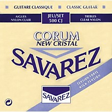 Savarez Corum New Cristal 500CJ High Tension Strings