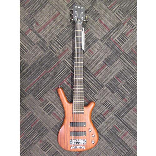 Warwick Coruvette Electric Bass Guitar