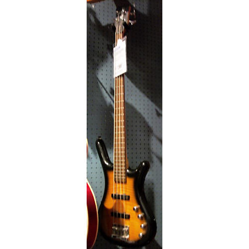 RockBass by Warwick Corvett Electric Bass Guitar