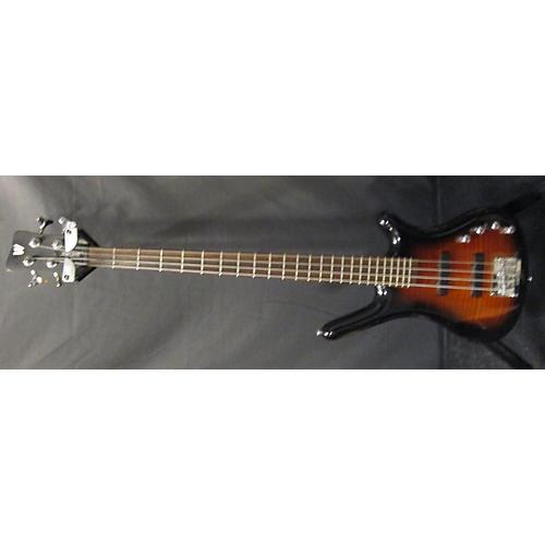 Warwick Corvette 4 String Electric Bass Guitar-thumbnail