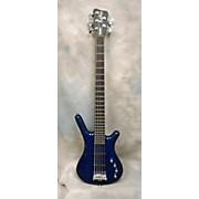 RockBass by Warwick Corvette 5 Electric Bass Guitar