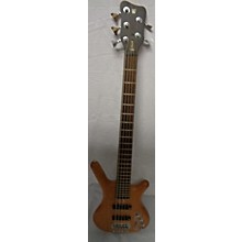 RockBass by Warwick Corvette 5 Electric Bass Guitar