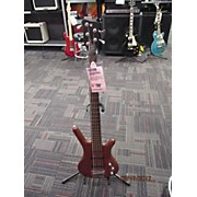 Warwick Corvette 5 String Electric Bass Guitar