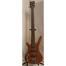 Warwick Corvette 5 String Left Handed Electric Bass Guitar
