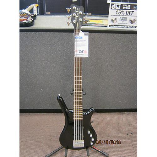 RockBass by Warwick Corvette 5str Electric Bass Guitar