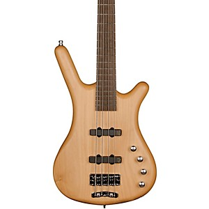 RockBass by Warwick Corvette Basic Active 4 String Electric Bass