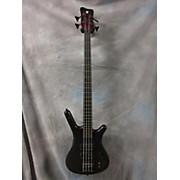 Warwick Corvette Double Buck 4 String Electric Bass Guitar