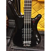 Warwick Corvette Double Buck 4 String Electric Bass Guitar