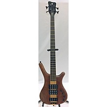 Warwick Corvette Double Buck NT 4 String Electric Bass Guitar