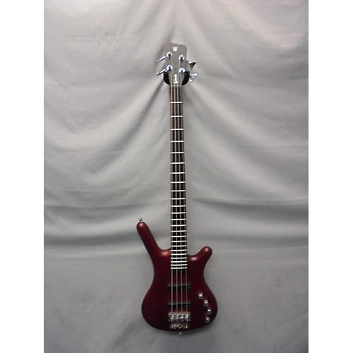 RockBass by Warwick Corvette Electric Bass Guitar-thumbnail
