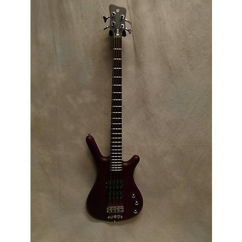 RockBass by Warwick Corvette $$ Electric Bass Guitar-thumbnail
