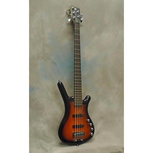 RockBass by Warwick Corvette Electric Bass Guitar