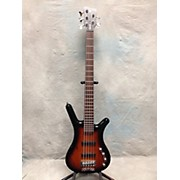 RockBass by Warwick Corvette Electric Bass Guitar