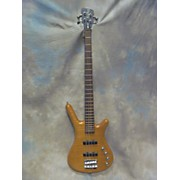 RockBass by Warwick Corvette Special Electric Bass Guitar