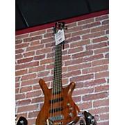 Warwick Corvette Standard 5 String Electric Bass Guitar