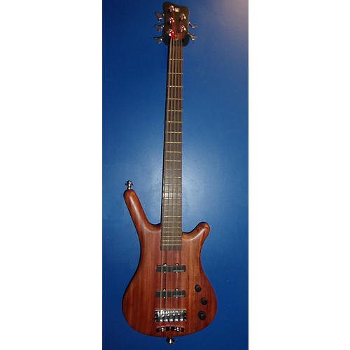 Warwick Corvette Standard 5 String Electric Bass Guitar