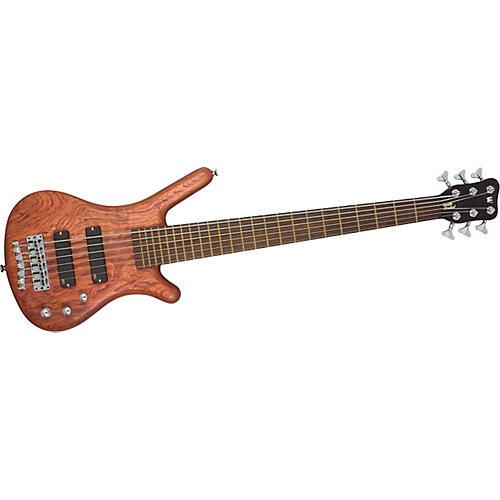 Warwick Corvette Standard 6 String Active Bass Guitar