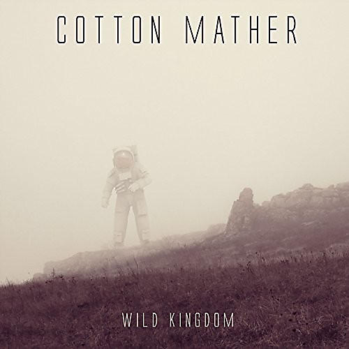 Alliance Cotton Mather - Wild Kingdom