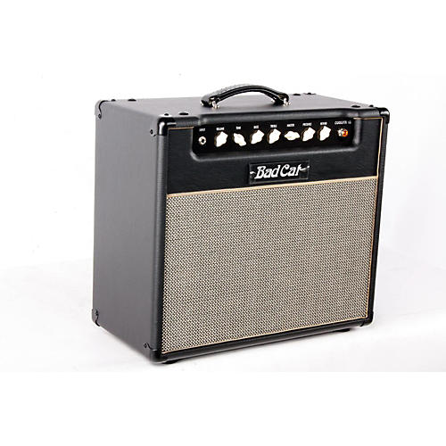 Bad Cat Cougar 15 15W Class A Tube Guitar Combo Amp  888365248592
