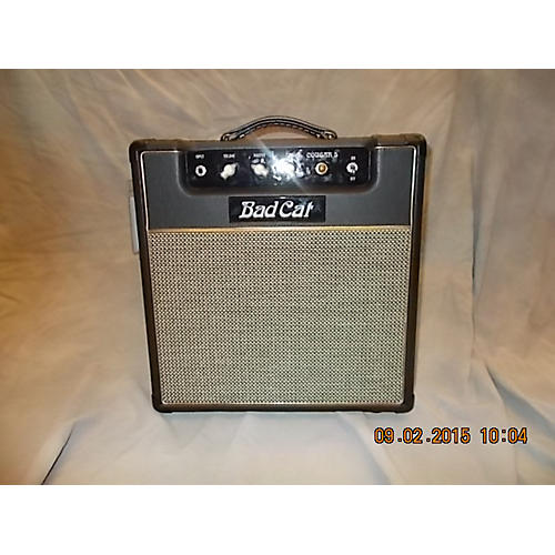 Bad Cat Cougar 5 5W Class A Tube Guitar Amp Head-thumbnail