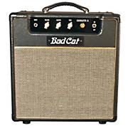Bad Cat Cougar 5 5W Class A Tube Guitar Combo Amp