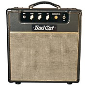 Cougar 5 5W Class A Tube Guitar Combo Amp