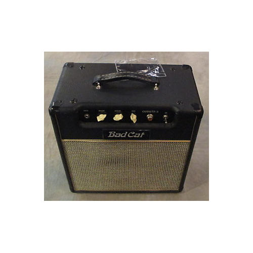 Bad Cat Cougar 5 Class A 5W 1x12 Tube Guitar Combo Amp-thumbnail