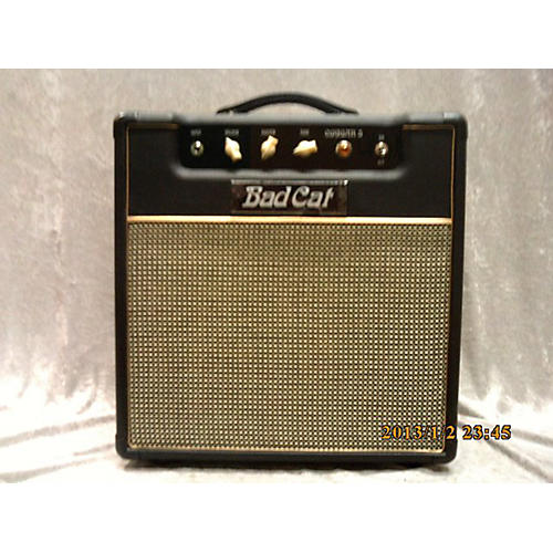 Bad Cat Cougar 5 Class A 5W 1x12 Tube Guitar Combo Amp